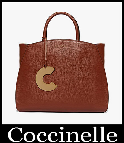 Bags Coccinelle Women's Accessories New Arrivals 2019 12