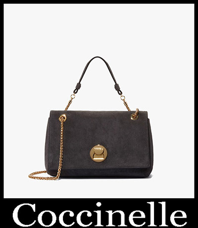 Bags Coccinelle Women's Accessories New Arrivals 2019 15