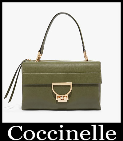 Bags Coccinelle Women's Accessories New Arrivals 2019 16