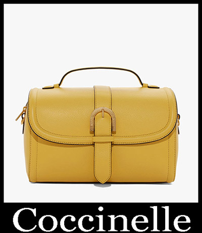 Bags Coccinelle Women's Accessories New Arrivals 2019 19