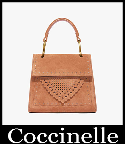 Bags Coccinelle Women's Accessories New Arrivals 2019 20