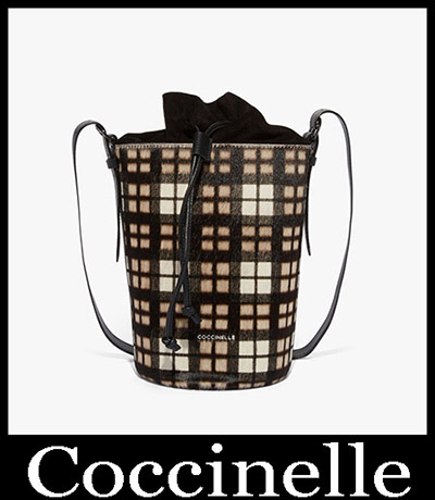 Bags Coccinelle Women's Accessories New Arrivals 2019 21