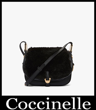 Bags Coccinelle Women's Accessories New Arrivals 2019 22