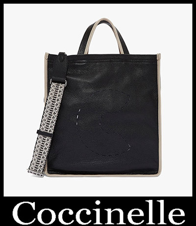 Bags Coccinelle Women's Accessories New Arrivals 2019 23