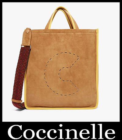 Bags Coccinelle Women's Accessories New Arrivals 2019 24