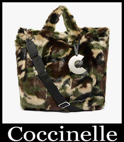 Bags Coccinelle Women's Accessories New Arrivals 2019 25