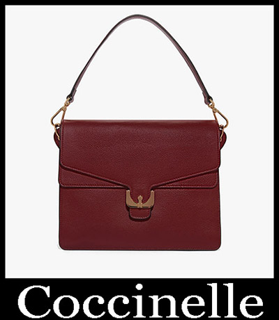 Bags Coccinelle Women's Accessories New Arrivals 2019 26
