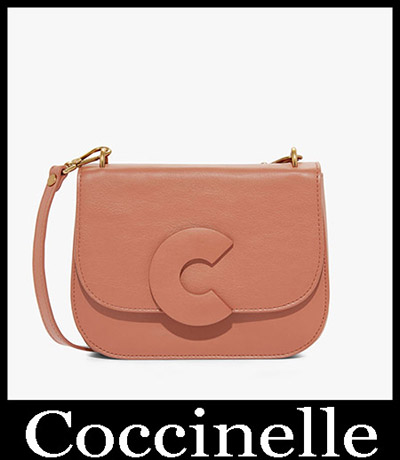 Bags Coccinelle Women's Accessories New Arrivals 2019 27
