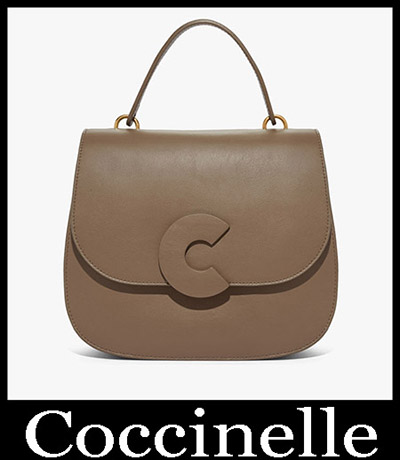 Bags Coccinelle Women's Accessories New Arrivals 2019 28