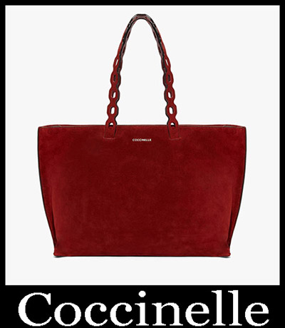 Bags Coccinelle Women's Accessories New Arrivals 2019 30