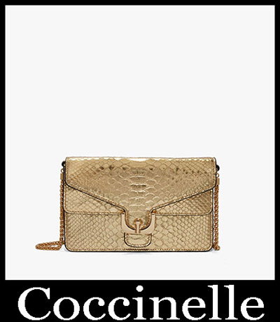 Bags Coccinelle Women's Accessories New Arrivals 2019 32
