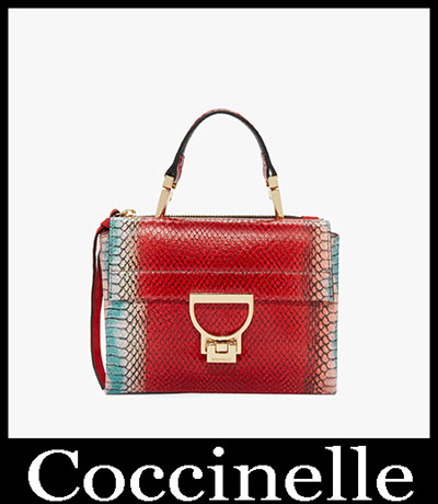 Bags Coccinelle Women's Accessories New Arrivals 2019 33