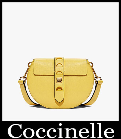 Bags Coccinelle Women's Accessories New Arrivals 2019 34
