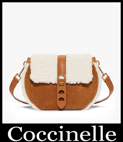 Bags Coccinelle Women's Accessories New Arrivals 2019 35