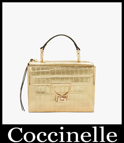 Bags Coccinelle Women's Accessories New Arrivals 2019 6
