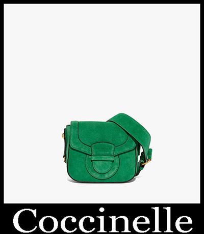 Bags Coccinelle Women's Accessories New Arrivals 2019 7