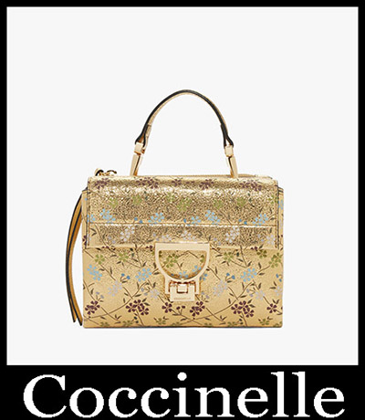 Bags Coccinelle Women's Accessories New Arrivals 2019 8