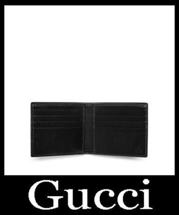 Bags Gucci Men's Accessories New Arrivals 2019 Look 1