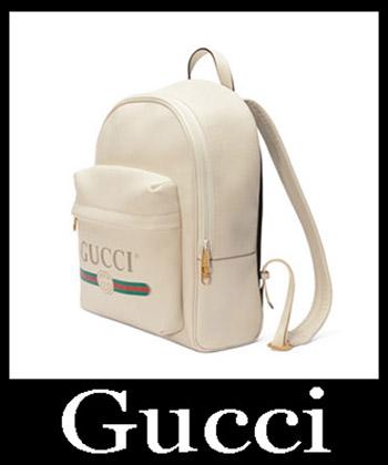Bags Gucci Men's Accessories New Arrivals 2019 Look 10