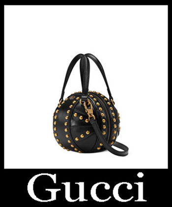 Bags Gucci Men's Accessories New Arrivals 2019 Look 12