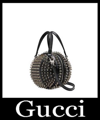 Bags Gucci Men's Accessories New Arrivals 2019 Look 13