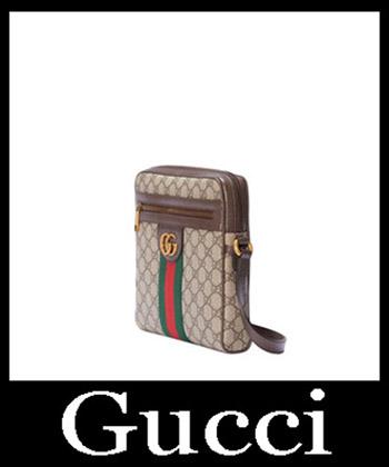 Bags Gucci Men's Accessories New Arrivals 2019 Look 14