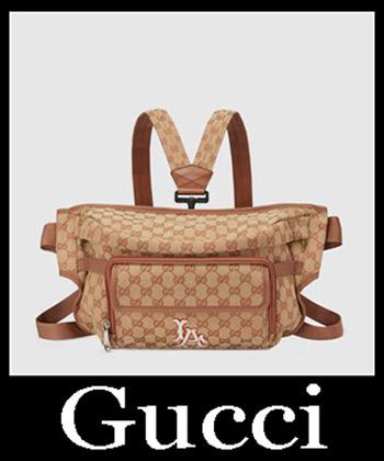 Bags Gucci Men's Accessories New Arrivals 2019 Look 15