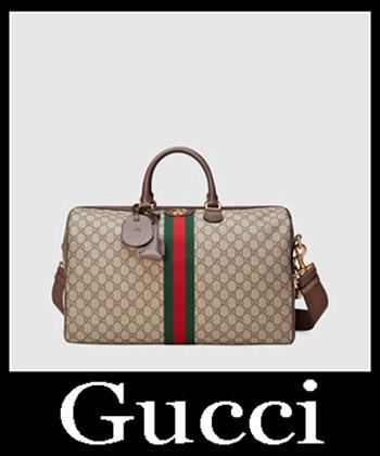 Bags Gucci Men's Accessories New Arrivals 2019 Look 16