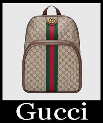 Bags Gucci Men's Accessories New Arrivals 2019 Look 17
