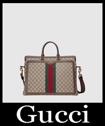 Bags Gucci Men's Accessories New Arrivals 2019 Look 18
