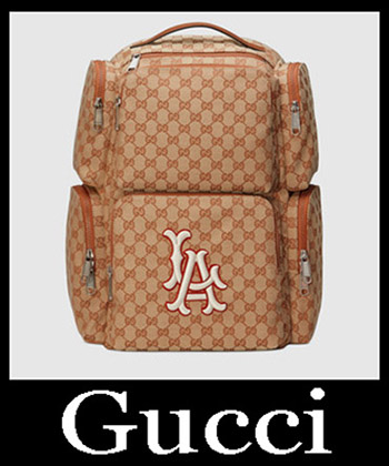Bags Gucci Men's Accessories New Arrivals 2019 Look 19