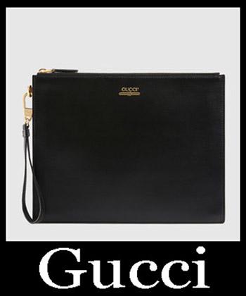 Bags Gucci Men's Accessories New Arrivals 2019 Look 2
