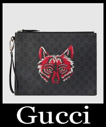 Bags Gucci Men's Accessories New Arrivals 2019 Look 20