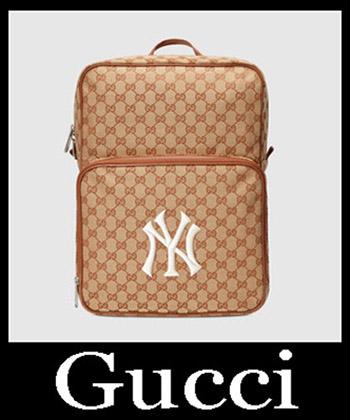 Bags Gucci Men's Accessories New Arrivals 2019 Look 4
