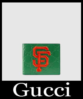 Bags Gucci Men's Accessories New Arrivals 2019 Look 5