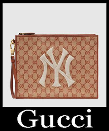 Bags Gucci Men's Accessories New Arrivals 2019 Look 8
