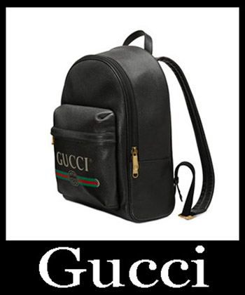 Bags Gucci Men's Accessories New Arrivals 2019 Look 9
