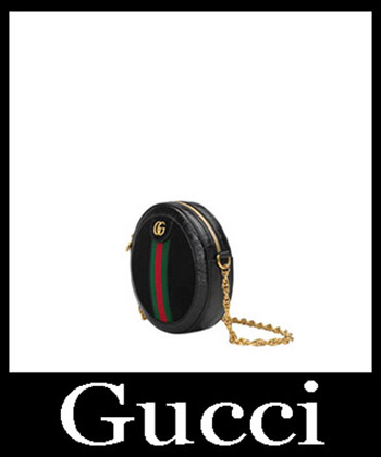 Bags Gucci Women's Accessories New Arrivals 2019 29