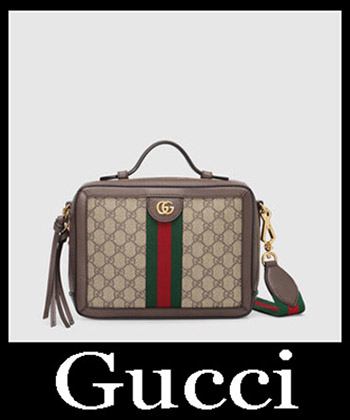 Bags Gucci Women's Accessories New Arrivals 2019 30