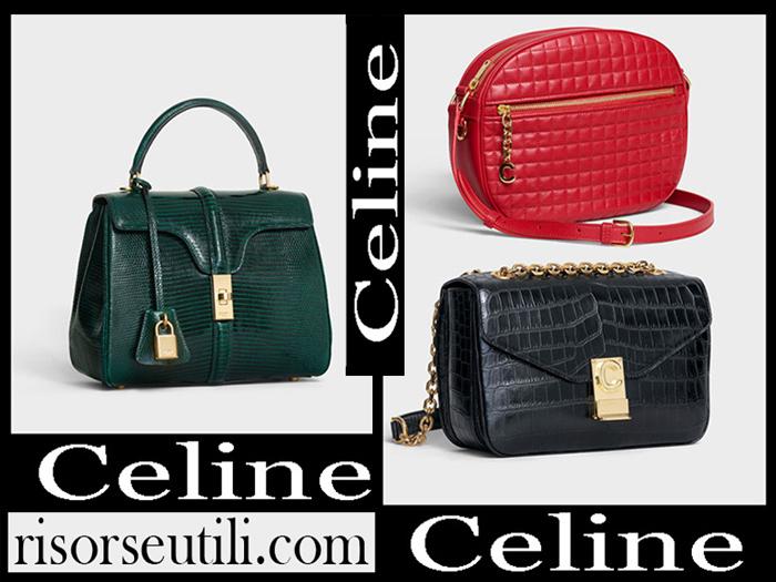 New Arrivals Celine 2019 Women's Accessories
