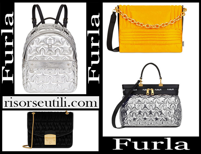New Arrivals Furla 2019 Women's Accessories