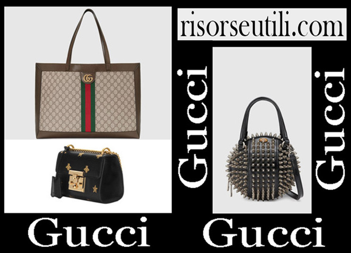 New Arrivals Gucci 2019 Women's Accessories
