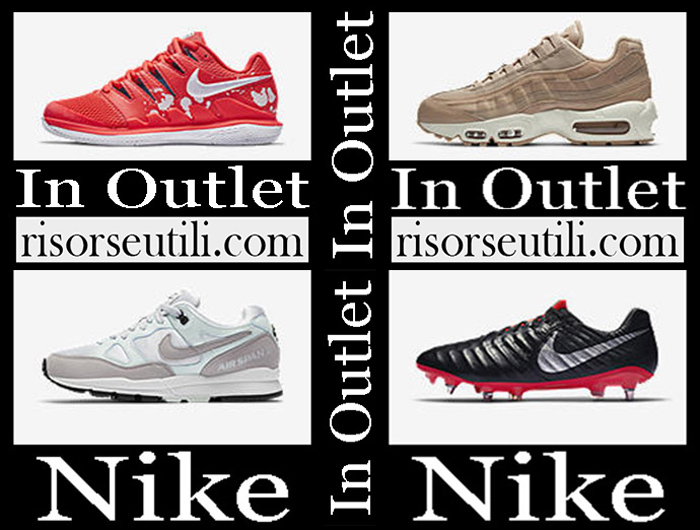 Outlet Nike 2019 Shoes Women's Sale