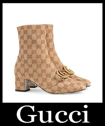 Shoes Gucci Women's Accessories New Arrivals 2019 1