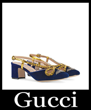 Shoes Gucci Women's Accessories New Arrivals 2019 10