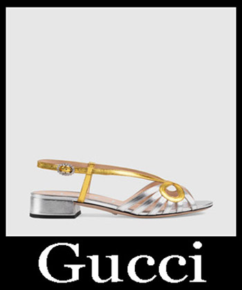 Shoes Gucci Women's Accessories New Arrivals 2019 11
