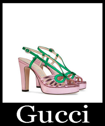 Shoes Gucci Women's Accessories New Arrivals 2019 12