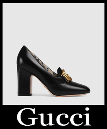 Shoes Gucci Women's Accessories New Arrivals 2019 13