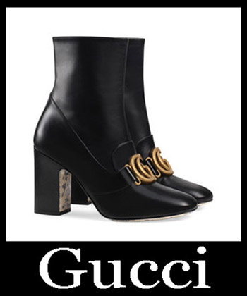 Shoes Gucci Women's Accessories New Arrivals 2019 16