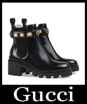 Shoes Gucci Women's Accessories New Arrivals 2019 17